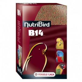 B14 nutribird