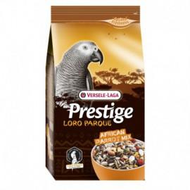 African Parrot Mix prestige loro parque