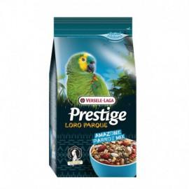 Amazone Parrot Mix prestige loro parque