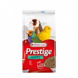 Volière 4kg Prestige