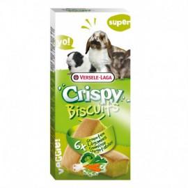 Biscuits Groenten 6 st crispy
