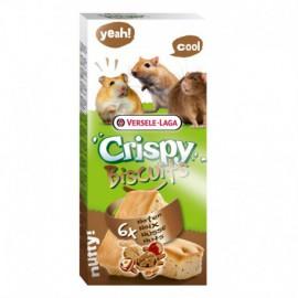 Biscuits Noten 6 st crispy