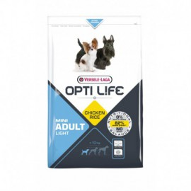 Adult Light Mini 2.5kg Opti Life