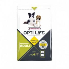 Adult Medium 2.5kg Opti Life