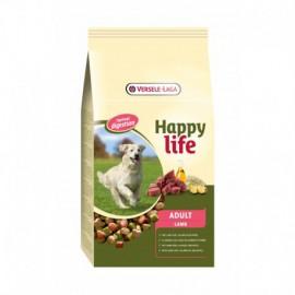 Adult Lamb 15kg Happy Life