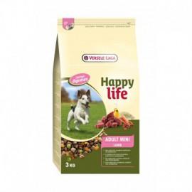 Adult Mini Lamb 3kg Happy Life