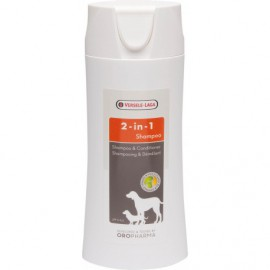 2-in-1 Shampoo oropharma