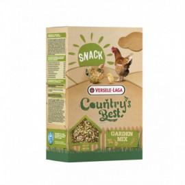 Snack Garden Mix 1kg Country's Best