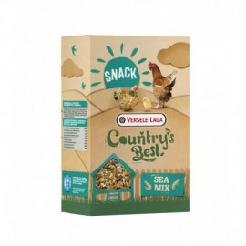 Snack Sea Mix 1kg Country's Best