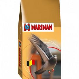 Kweek Geel Cribs 25kg Mariman Traditional