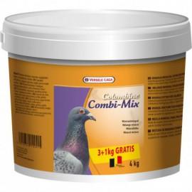 Combi-Mix colombine