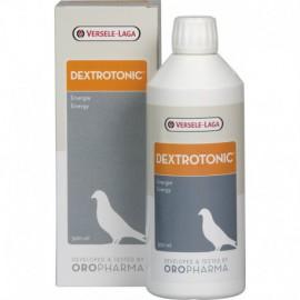 Dextrotonic oropharma