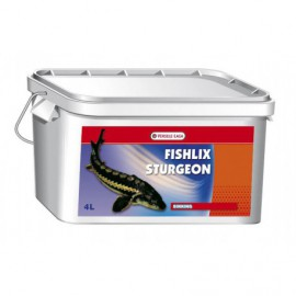 Sturgeon fishlix