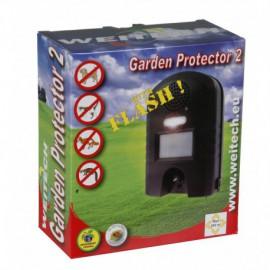 Garden Protector 2 met flash WK0052 - ka 6st