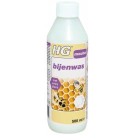 bijenwas transparant