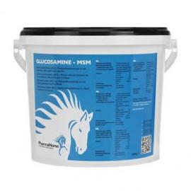 Glucosamine & Msm 0,5 kg Pharmahorse