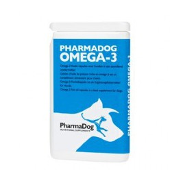 Omega-3  120 cap Pharmahorse