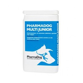 Multi junior 60 tab Pharmahorse