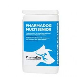 Multi senior 60 tab Pharmahorse
