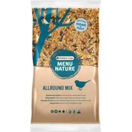 Allround mix 15 kg - Strooivoer voor de tuinvogel