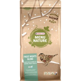 Frost Night Blend 2,5 kg - Vetrijke voeding voor vriesperiode