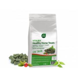 Vitalbix Healthy Horse Treats Brandnetel