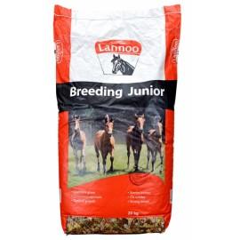 Breeding Junior 20 kg Lannoo