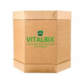 Vitalbix XL-box op aanvraag 400 kg, 500 kg of 750 kg