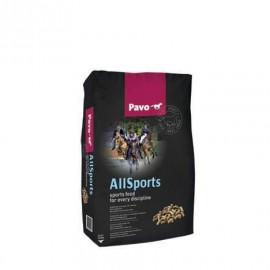 All-Sports Pavo 20 kg
