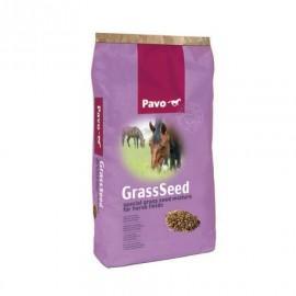 GrassSeed 15 kg Pavo