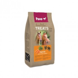 Healthy Treats Wortel Pavo