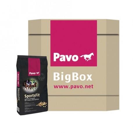 Sportsfit Big Box 450 kg Pavo