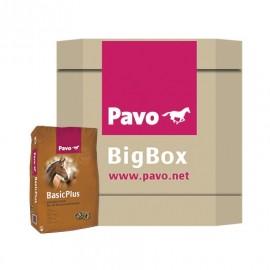 Basic Plus Big Box 725 kg Pavo