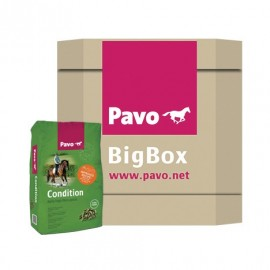 Condition Big Box 725 kg Pavo