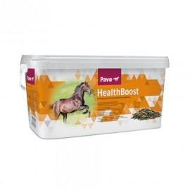 Health Boost 8 kg Pavo