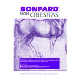 Non-obesitas 20 kg Bonpard