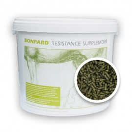 Resistance 3 kg Bonpard