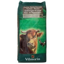 Kip & koemest 20 kg Vilmorin