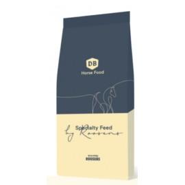 Fiber & herbs muesli D.B.H.F. Roosens 15kg