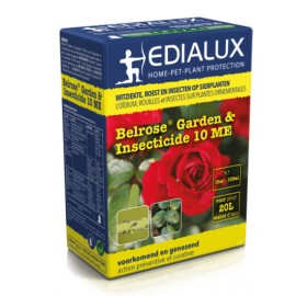 Belrose garden RTU 1l Edialux