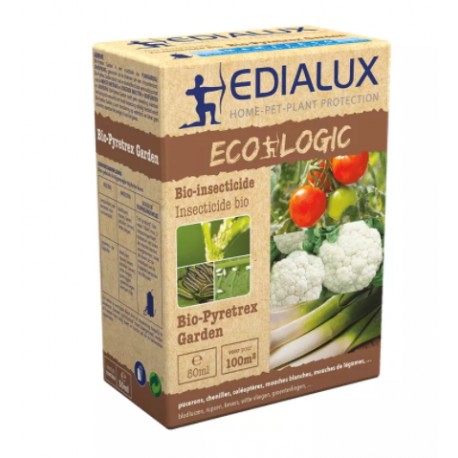 Bio-Pyretrex Garden 50ml Edialux