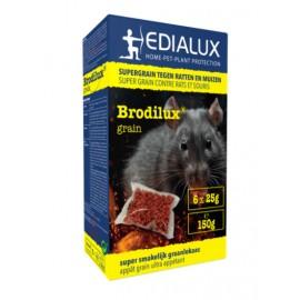 Brodilux Grain 150gr Edialux