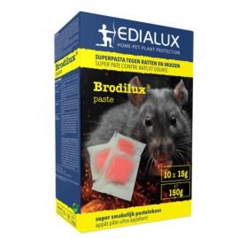 Brodilux Paste 150gr Edialux