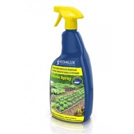 Delete spray moestuin 1l Edialux