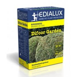 Difcor Garden buxus 25ml Edialux