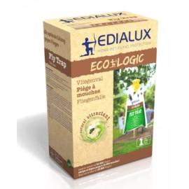 Ecologic fly trap 20.000 box Edialux
