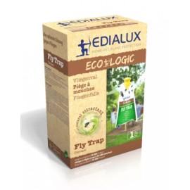 Ecologic fly trap 50.000 box Edialux