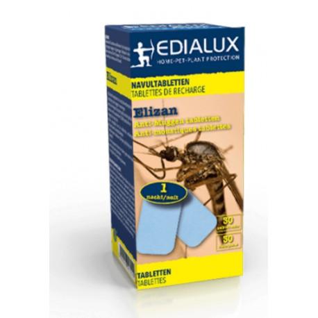 Elizan tablets  Edialux