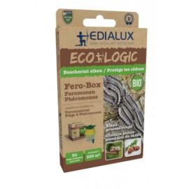 Fero-box eikenprocessierups  Edialux