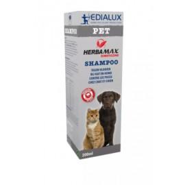 Herbamax dimetone shampoo 200ml Edialux